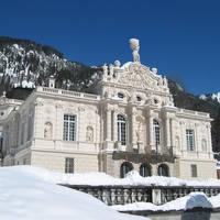 6-daagse busreis Kerst in Beieren
