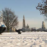 5-daagse busreis Kerst aan de Vlaamse Kust