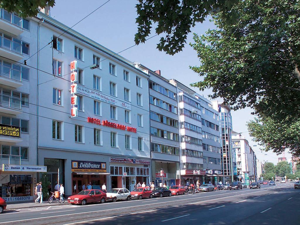 Düsseldorf Mitte