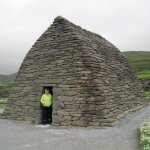 Galarus Oratory Dingle
