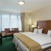 Holiday Inn Schuman