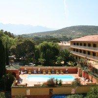 Hotel Le Cyrnea