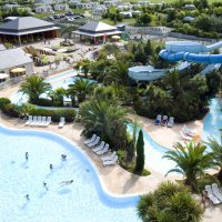 Camping Yelloh Village les Mouettes