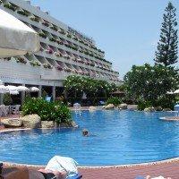 Methavalai Hotel - Cha-am Thailand