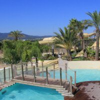 Camping Club Colombier