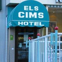 Hotel Els Cims