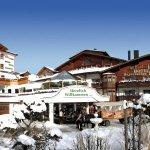Wellness- en Sporthotel Bayerischer Hof