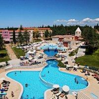Lastminute 2013 Hotel en Dependance Sol Garden Istra - Lastminutereis