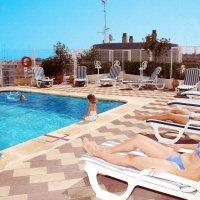 Hotel Beatriz Rey Don Jaime