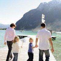 13-daagse autorondreis De mooiste meren van Europa