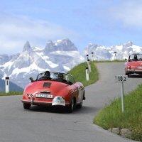 10-daagse autorondreis Oostenrijk op z'n mooist