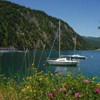 9-daagse autorondreis Bergen en meren