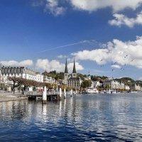 10-daagse autorondreis Hoogtepunten van Zwitserland