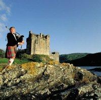 8-daagse fly-drive Het hart van Schotland