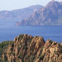 8-daagse autorondreis Dolce Corsica