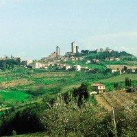 8-daagse fly-drive Ontdek Toscane & Umbrië