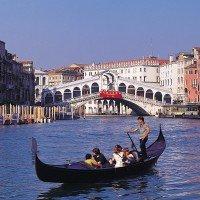 9-daagse autorondreis Pisa - Florence - Venetië