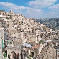 8-daagse fly-drive Ongerept Puglia & Basilicata