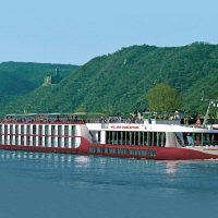 11-daagse riviercruise Nazomeren in Bayern met ms William Shakespeare