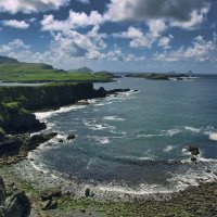 8-daagse fly-drive Ring of Kerry (Bed & Breakfasts)