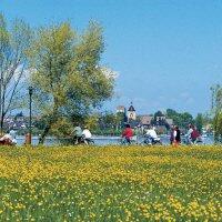 Duitsland, 8-daagse fietsvakantie Rondom de Bodensee