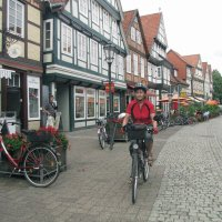 Duitsland, 8-daagse fietsvakantie Fietsen op de L�neburger Heide