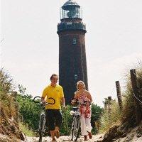 Duitsland, 8-daagse fietsvakantie Fietsen op R�gen