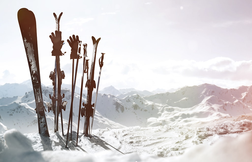 Sneeuwgarantie