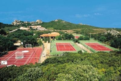 Cheap Tennis Holiday